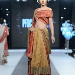 Saai's Collection 2012 At PFDC L'Oreal Paris Bridal Week 2012 003