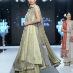 Saai's Collection 2012 At PFDC L'Oreal Paris Bridal Week 2012 004