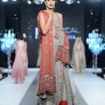 Saai's Collection 2012 At PFDC L'Oreal Paris Bridal Week 2012 005