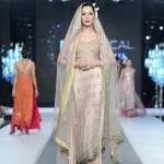 Saai's Collection 2012 At PFDC L'Oreal Paris Bridal Week 2012 006