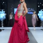 Saai's Collection 2012 At PFDC L'Oreal Paris Bridal Week 2012 009