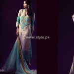 Sana Safinaz Silk 2012 Collection for Women 002 150x150 pakistani dresses designer dresses