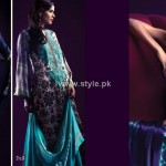 Sana Safinaz Silk 2012 Collection for Women 007 150x150 pakistani dresses designer dresses