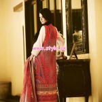 Sana Salman Latest Winter Collection For Women 2012 006