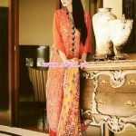 Sana Salman Latest Winter Collection For Women 2012 007