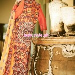 Sana Salman Latest Winter Collection For Women 2012 008