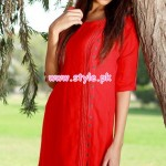 Sheenz Latest Casual Wear Collection 2012 004