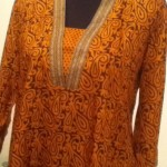 Silk N Threads Silk Kurti Collection 2012-2013 For Women 005