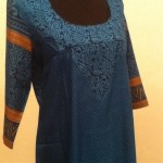 Silk N Threads Silk Kurti Collection 2012-2013 For Women 008