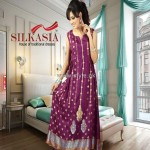 Silkasia Banarsi Collection 2012 for Women 002