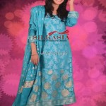 Silkasia Banarsi Collection 2012 for Women 009