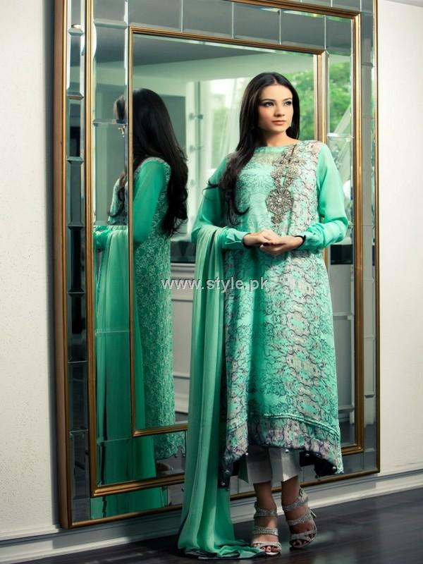 So Kamal Wedding Collection 2012 Dresses for Women