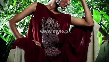 Sonya Battla Fall Collection 2012 for Women