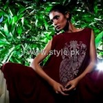Sonya Battla Fall Collection 2012 for Women 003