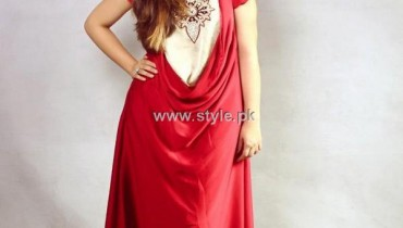Spring Chain Eid Collection 2012 for Women