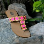 Stylo Shoes Sandals 2012 Collection New Arrivals