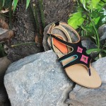 Stylo Shoes Sandals 2012 Collection New Arrivals 003