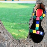 Stylo Shoes Sandals 2012 Collection New Arrivals 004
