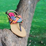 Stylo Shoes Sandals 2012 Collection New Arrivals 005