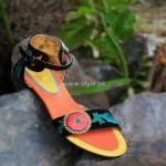 Stylo Shoes Sandals 2012 Collection New Arrivals 006