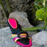 Stylo Shoes Sandals 2012 Collection New Arrivals 007