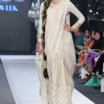 TONI & GUY And Mohsin Ali Designer Collection 2012 At PFDC L'Oreal Paris Bridal Week 2012 004