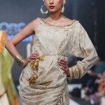 TONI & GUY And Mohsin Ali Designer Collection 2012 At PFDC L'Oreal Paris Bridal Week 2012 006