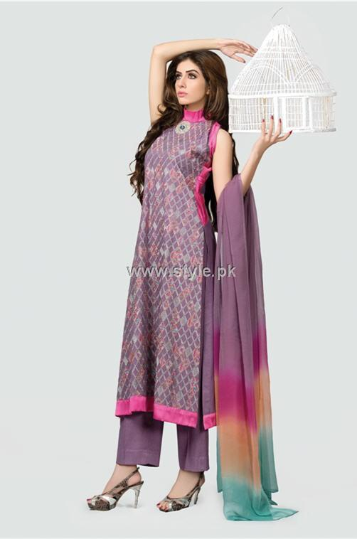 Taana Baana Winter 2012 Collection for Women 001 pakistani dresses