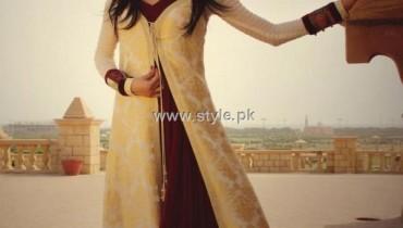 Tabassum Mughal New Formal Dresses 2012 for Women