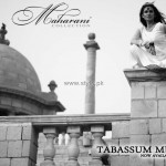 Tabassum Mughal New Formal Dresses 2012 for Women 005