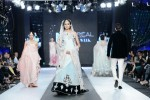 Teena By Hina Butt Collection 2012 At PFDC L'Oreal Paris Bridal Week 001