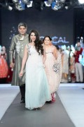 Teena By Hina Butt Collection 2012 At PFDC L'Oreal Paris Bridal Week 0012