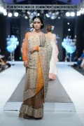 Teena By Hina Butt Collection 2012 At PFDC L'Oreal Paris Bridal Week 0016