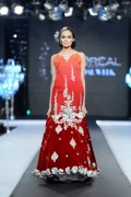 Teena By Hina Butt Collection 2012 At PFDC L'Oreal Paris Bridal Week 0018