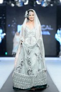 Teena By Hina Butt Collection 2012 At PFDC L'Oreal Paris Bridal Week 0021