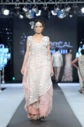 Teena By Hina Butt Collection 2012 At PFDC L'Oreal Paris Bridal Week 0029