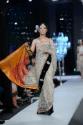 Teena By Hina Butt Collection 2012 At PFDC L'Oreal Paris Bridal Week 0032
