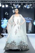 Teena By Hina Butt Collection 2012 At PFDC L'Oreal Paris Bridal Week 0036