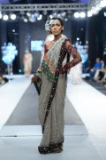 Teena By Hina Butt Collection 2012 At PFDC L'Oreal Paris Bridal Week 0040