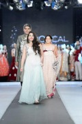 Teena By Hina Butt Collection 2012 At PFDC L'Oreal Paris Bridal Week 0041