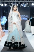Teena By Hina Butt Collection 2012 At PFDC L'Oreal Paris Bridal Week 006