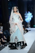 Teena By Hina Butt Collection 2012 At PFDC L'Oreal Paris Bridal Week 008