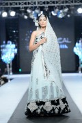 Teena By Hina Butt Collection 2012 At PFDC L'Oreal Paris Bridal Week 009