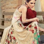 Tena Durrani Bridal Wear Collection 2012 for Women 003