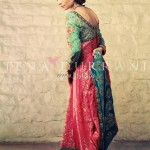 Tena Durrani Bridal Wear Collection 2012 for Women 004