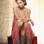 Tena Durrani Bridal Wear Collection 2012 for Women 005