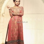 Tena Durrani Bridal Wear Collection 2012 for Women 007