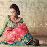 Tena Durrani Bridal Wear Collection 2012 for Women 008