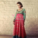 Tena Durrani Bridal Wear Collection 2012 for Women 009