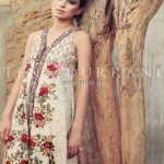 Tena Durrani Bridal Wear Collection 2012 for Women 010